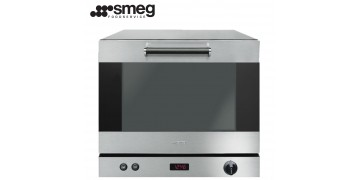 SMEG Convection Oven Electronic 4-Trays 435 x 320mm