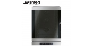 SMEG Convection Oven Electronic 10-Trays GN 1/1