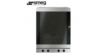 SMEG Convection Oven Electromechanical 10-Trays GN 1/1
