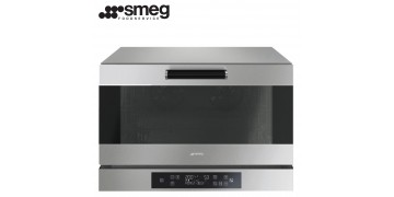 SMEG Convection Oven Electronic 4-Trays GN 1/1