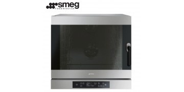 SMEG Convection Oven Electronic 6-Trays GN 1/1