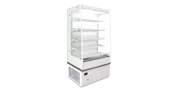 2.5-FT Plug-in Open-case Chiller 1500mmHT