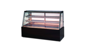 Display Pastry Cake Showcase Chiller (PS)